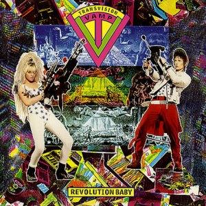 MCA TVV1